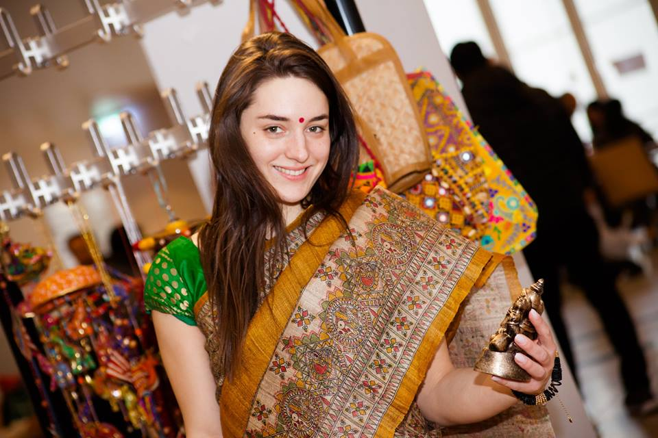 Crafts of India : Culturally sustainable, Environmentally sustainable & source of Cultural economy